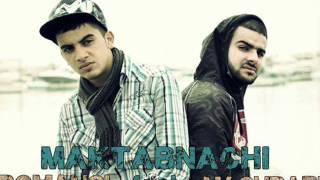 ROMANCI FEAT MAGHRABI - MAKTABNACHI 2012