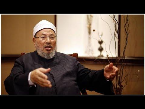 Box TV - Qaradawi of the eight defendants death sentences delivered
