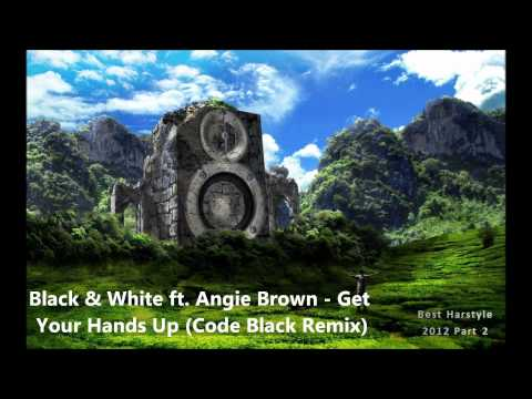 Best Hardstyle 2012 Part 2 (60 Min)