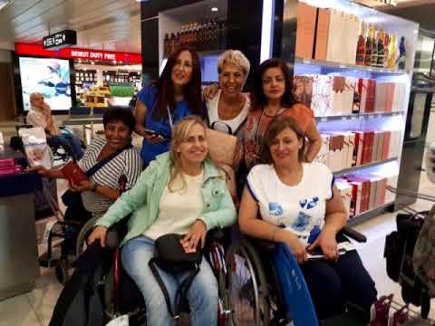 CRC Trip To Armenia 2017