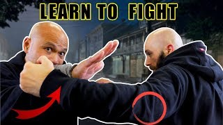How do I learn to street fight?
