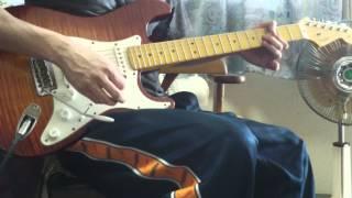 アルカトラスの中で一番好きな曲を弾いてみました...よろしくお願いしま...