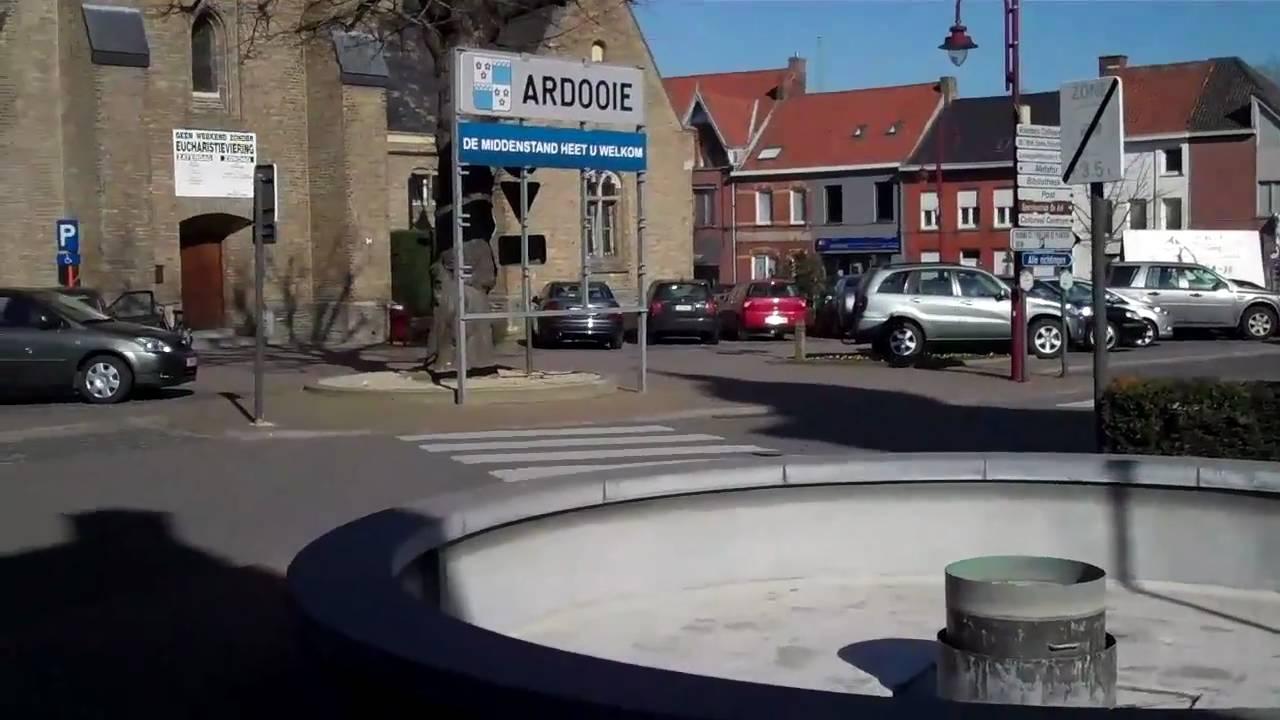 Ardooie City
