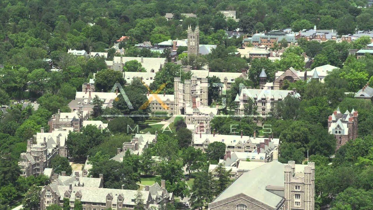 Princeton University, ...