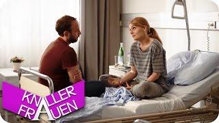 Viel Zeit gehabt - Knallerfrauen mit Martina Hill | Die 3. Staffel
