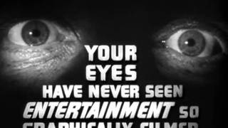 Dr. Jekyll And Mr. Hyde (1941) - Trailer