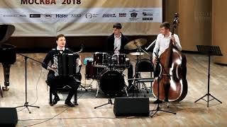 T CO T CO Aydar Salakhov  Dmitry Tarbeev Denis Silantev