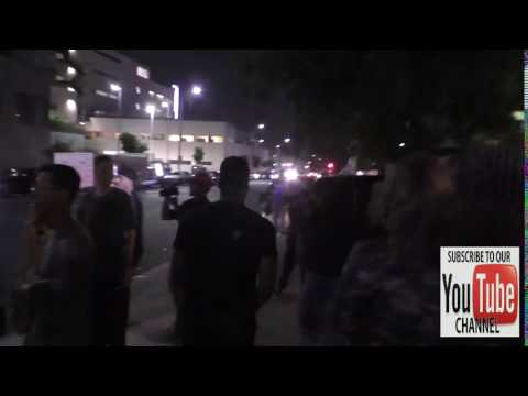 Damien Dante Wayans arriving to the Maxim Hot 100 Party at Hollywood Palladium in Hollywood