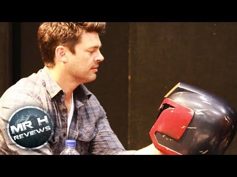 Karl Urban On Coming Back For Dredd TV Series