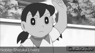 Main phir bhi tumko chahunga Nobita and shizuka best ever sad song