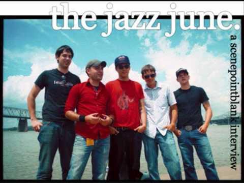 The Jazz June-S.E.G.