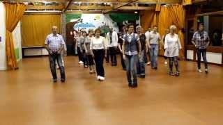CELTIC NA LA Line Dance - compte et danse