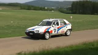 Star Rally Historic 2017 | H31 | Petr Farník - Ladislav Zuzánek