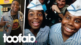 Kel Mitchell Opens Good Burger Pop-Up Restaurant, Spills on Kenan Thompson | toofab