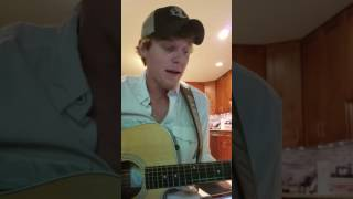Drake White- Making Me Look Good Again by Nick Garrison
