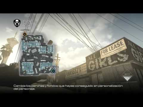 Call of Duty® Ghosts Multiplayer