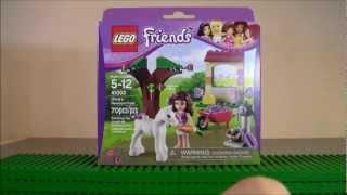 Lego Friends 41003 Olivia's Newborn Foal