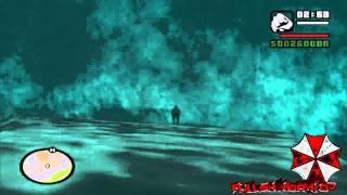 GTA San Andreas Loquendo - Mitos Urbanos - Cap.1: La llorona