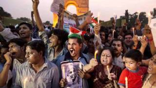Saath Tum Raho - Music against corruption - An Indian take on Stand By Me