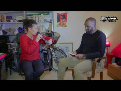 Interview de Magaly Richard-Serrano, réalisatrice du film