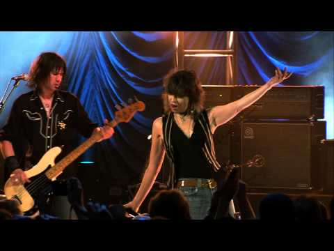 The Pretenders   Brass In Pocket    Live in London 2009