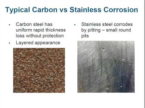 Understanding & Preventing Corrosion of Architectural Metals by Catherine Houska