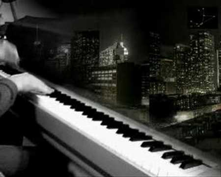 Round Midnight  - Jazz Piano Solo