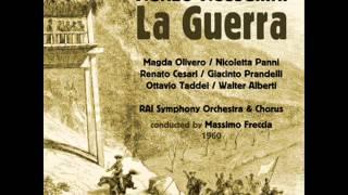La Guerra: Ouverture & Act I