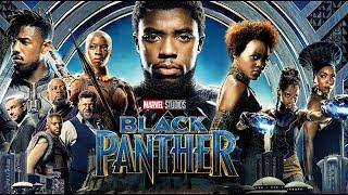Assitir Filme Pantera Negra (Dublado) - 2018 - 1080p