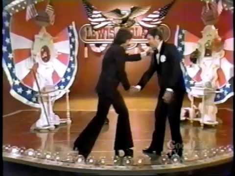 Tony Orlando & Dawn Hour W/Jerry Lewis