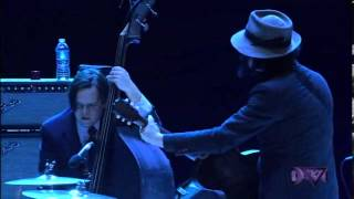 Jack white - Top yourself (Voodoo experience 2012)