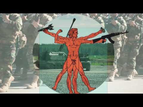 Anakonda. Die NATO auf Reptilienniveau.
