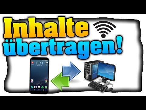 daten-von-pc-auf-handy-übertragen-&.-andersrum!-ohne-kabel!-(wireless)---tutorial-(deutsch)