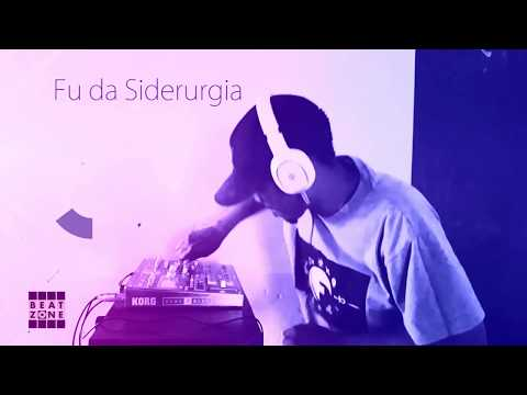 09 Fu da Siderurgia - U Kno It | Electribe Mondays