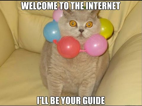 Old Persons Guide to the Internet