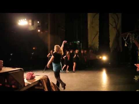 Pittsburgh Musical Theater - MTW Spring Showcase