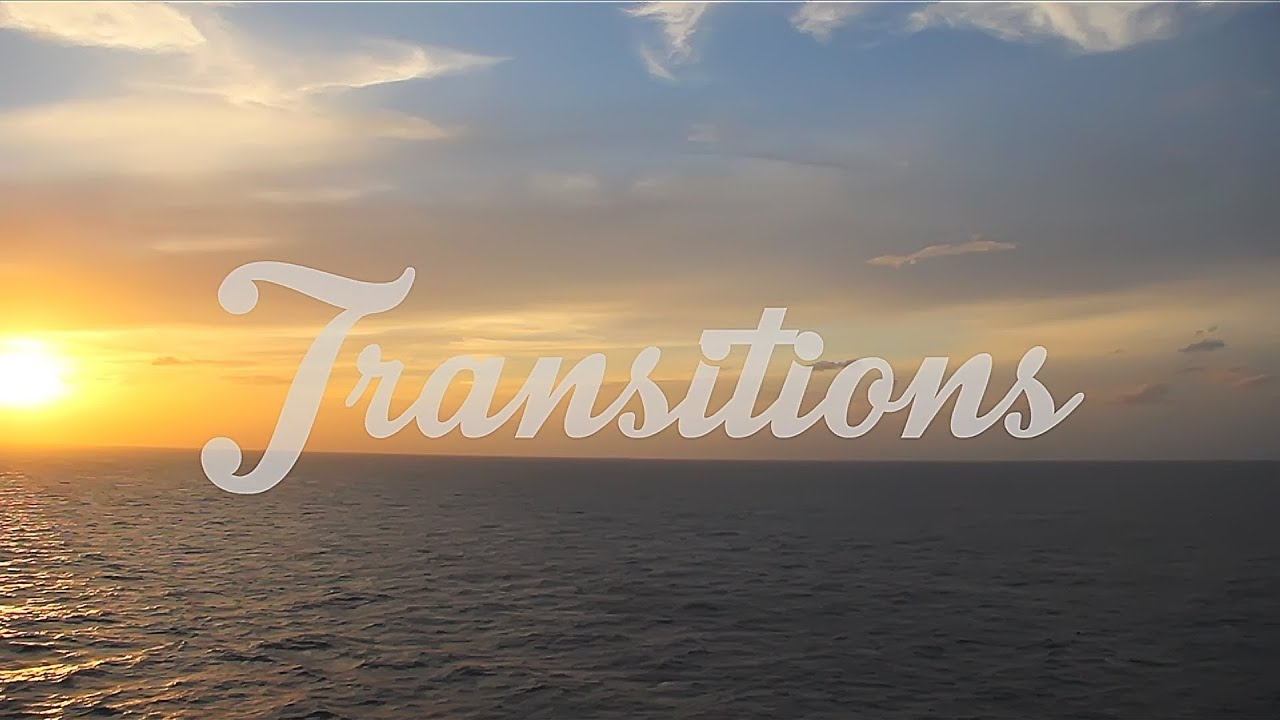 Image result for Epic Transitions