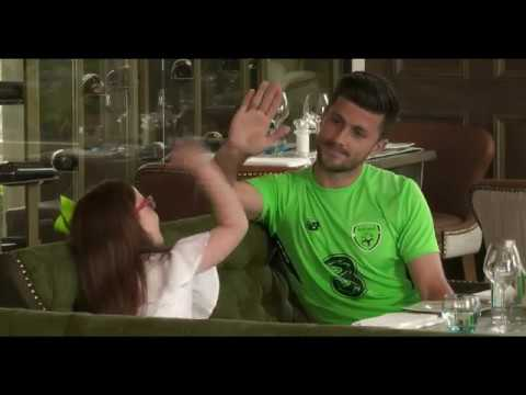 Shane Long - #TheCallUp