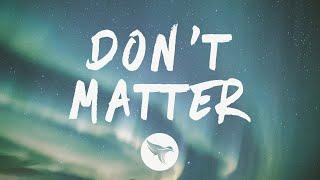 Kin Crew Peter Jackson Don t Matter Lyrics.mp3