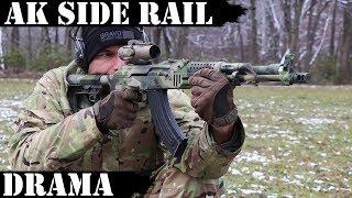 AK Side Rail