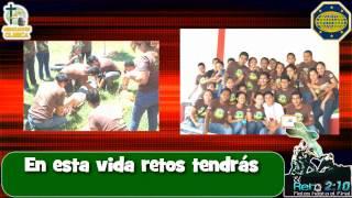 RETO 2:10 FIELES HASTA EL FINAL - VERSION CLUB SHAMA - ASOCIACION OLMECA
