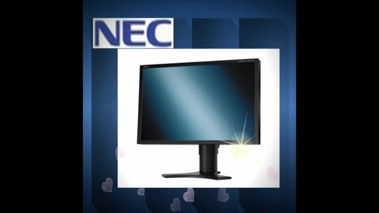 e17d8324688 Nec Monitors : NEC Displays MultiSync LCD2190UXp 21 inch TFT Monitor | Pc  Monitors : Lcd Monitor - YouTube