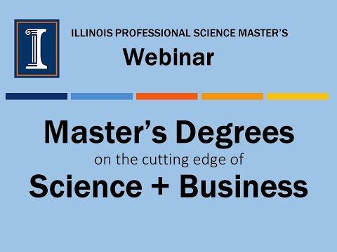 Illinois PSM Webinar