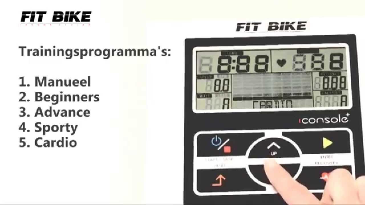 Download FITBIKE hometrainer Ride 6 iPlus