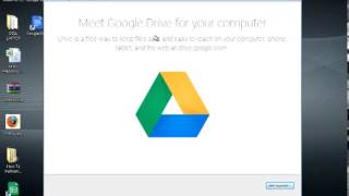 How To Download and Install Google Drive
