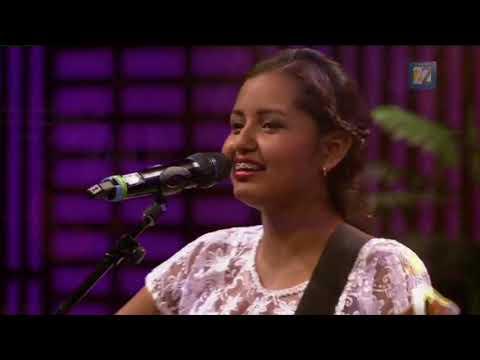 Las Hermanas García - 'Música Maestro' con Armando Manzanero (Programa TV)