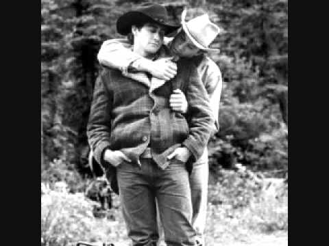Brokeback Mountain (audiobook) Part 6.... Last Part