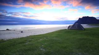 Incredible Norway - Nature Landscape Music  Resimi