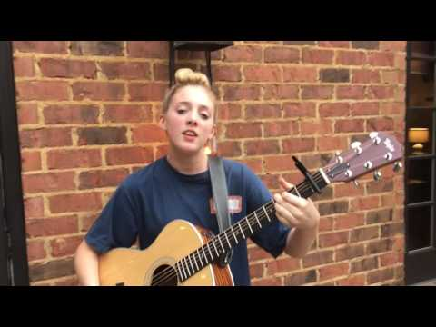 Rise Up- Andra Day (Cover)- Camryn Goins