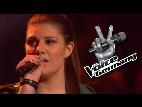 titanium-–-ben-dettinger-vs.-laura-gerhäusser-|-the-voice-2014-|-battle